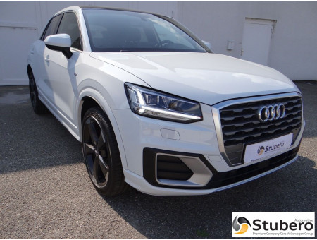 Audi Q2 S line Sport 1.4 TFSI cylinder on demand 110(150) kW(PS) S tronic