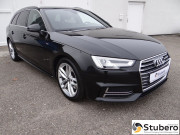 Audi A4 Avant S line 2.0 TDI 110(150) kW(PS) 6-Gear Manual