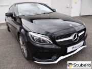 Mercedes-Benz AMG SPORTS PACKAGE C 220d Coupe