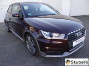 Audi A1 3 Portes 1.4 TFSI 92(125) kW(PS) 6-Vitesses Manuelle