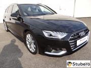 Audi A4 Avant advanced S line 45 TDI quattro 170(231) kW(PS) tiptronic