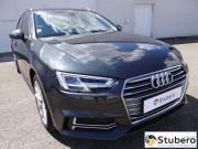 Audi A4 Avant Sport 2.0 TDI 110(150) kW(PS) S tronic