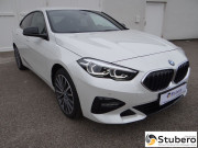 BMW 218i Gran Coupé 1,5 103(140) kW(PS) Steptronic