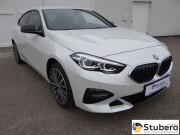 BMW 218i Gran Coupé 1,5 103(140) kW(CH) Steptronic