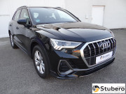 Audi Q3 Design S line 35 TFSI 110(150) kW(PS) 6-Gang