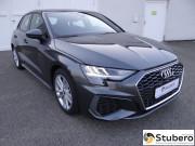 Audi A3 Sportback S line 35 TFSI 110(150) kW(HP) S tronic