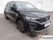 "Volkswagen T-ROC ""United"" 1.6 TDI 85 kW (116 PS) Manual"