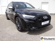 Audi SQ5 TDI 251(341) kW(PS) tiptronic