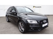 Audi SQ5 3.0 TDI competition quattro 240(326) kW(PS) tiptronic