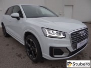 Audi Q2 Sport 1.4 TFSI cylinder on demand 110(150) kW(PS) S tronic