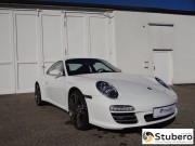 Porsche 911/997 Carrera 4 S Coupe PDK-Dual clutch transmission