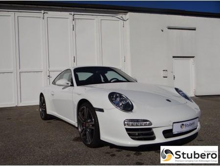Porsche 911/997 Carrera 4 S Coupe PDK-Transmission à double embrayage