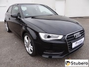 Audi A3 S line sports package 3 doors 1.8 TFSI 132(180) kW(PS) S tronic