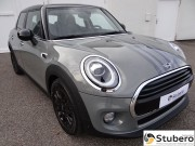 MINI Cooper Edition Heddon Street 136 HP 5 doors (F55)
