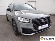 Audi Q2 Edition 11.4 TFSI cylinder on demand 110(150) kW(PS) S tronic