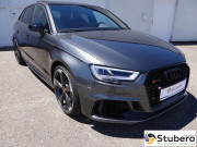 Audi RS 3 Sportback 3 294(400) kW(PS) S tronic