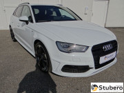 Audi A3 Sportback Ambition S line 1.4 TFSI cylinder on demand ultra 110(150) kW(PS) S tronic